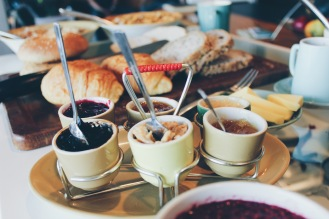 Ohtel Breakfast